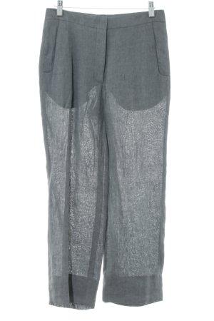 Moritz Linen Pants light grey casual look