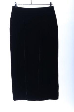 Moritz Falda larga negro look casual