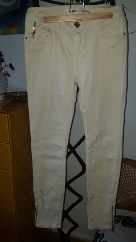 Mos Mosh Jeans creme Gr.34 (28)