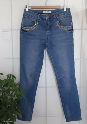 Mos Mosh Jeans Gr. 27