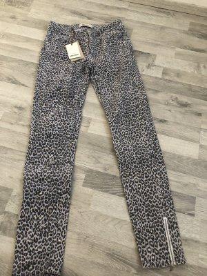 Mos Mosh Leopard Jeans 27
