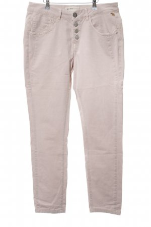 Mos Mosh Slim Jeans creme Casual-Look