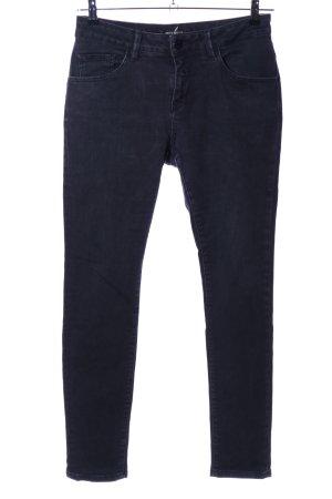 Mos Mosh Jeans elasticizzati nero stile casual