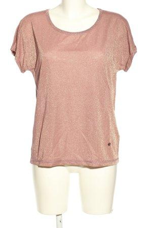 Mos Mosh T-Shirt pink Casual-Look