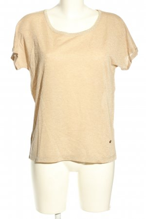 Mos Mosh T-Shirt nude Casual-Look