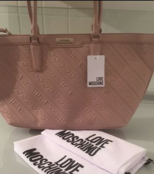 Love Moschino Shopper multicolore