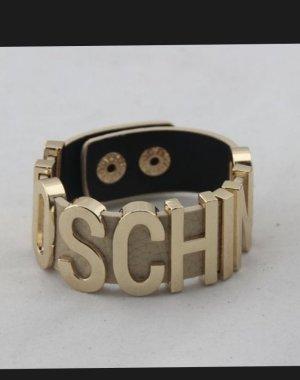 Bracelet doré-beige