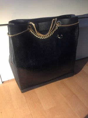 Boutique Moschino Handbag black