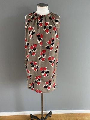 Moschino Cheap and Chic Mini Dress multicolored