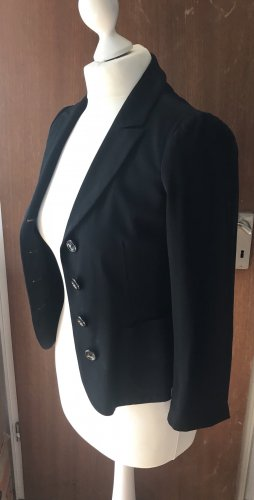 Moschino Cheap and Chic Blazer black