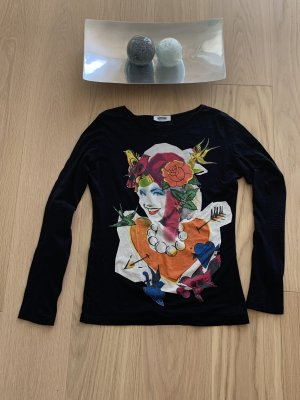 Moschino Cheap and Chic Print Shirt multicolored