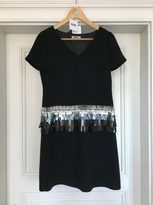 "Moschino Cheap & Chic - Kurzarmkleid ""Emelie"", Gr.36"