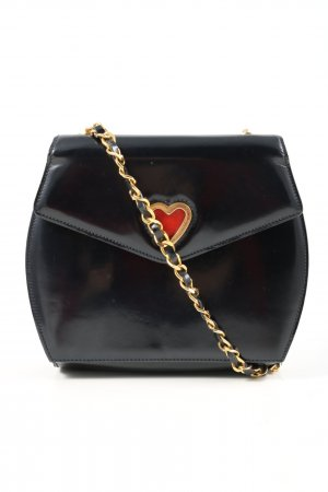 Moschino Clutch black elegant