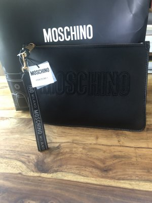 Moschino Couture Clutch