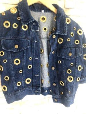 Moschino Couture Kurzjacke