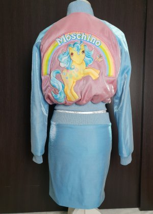 Moschino Couture My Little Pony Zweiteiler