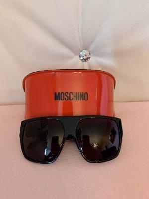 Moschino Gafas de sol cuadradas negro