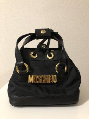Moschino Sac seau noir