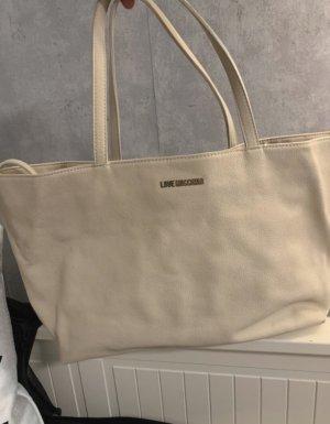 Love Moschino Handbag beige-cream