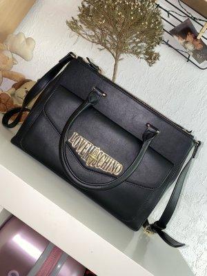 Moschino Handtasche Umhängetasche