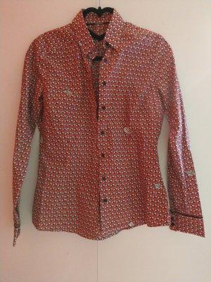 Moschino Camisa de manga larga multicolor