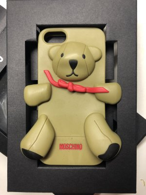 Moschino iPhone 5/SE Case