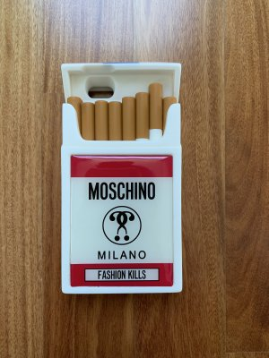 Moschino iPhone 6 Hülle