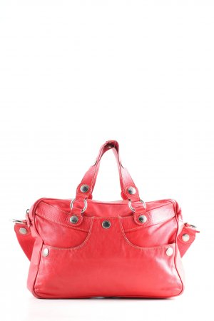 Moschino Jeans Handtasche rot Casual-Look