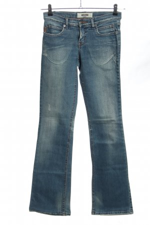 Moschino Jeans Jeansschlaghose