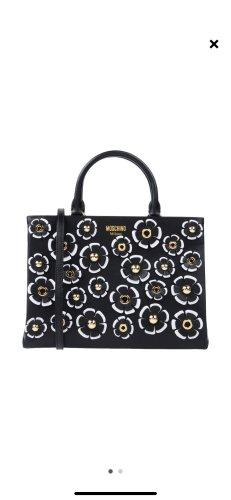 Moschino Milano Handbag multicolored