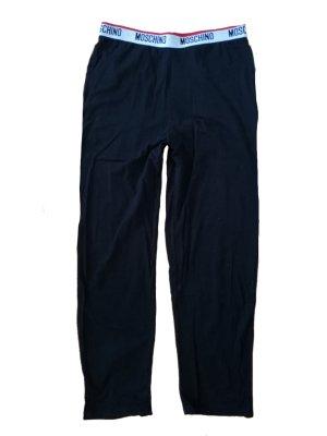 Moschino Pantalone fitness nero