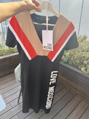 Moschino Kleid Designerkleid Sommer 36 S