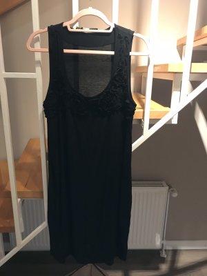 Love Moschino Sukienka boho czarny