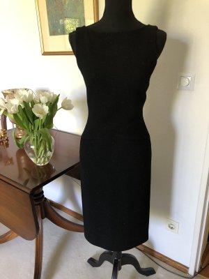 Moschino Cheap and Chic Sheath Dress black