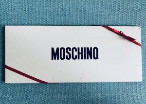MOSCHINO kleines Halstuch - NEU mit Etikett und Originalverpackung!!!