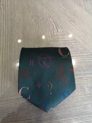 MOSCHINO Krawatte Original Krawattenschal Vintage