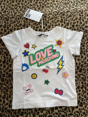Moschino - Love Moschino - T-Shirt - limited