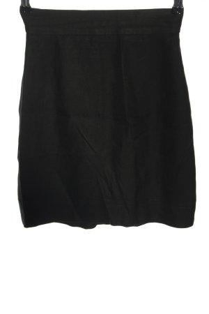 Moschino Minigonna nero stile casual