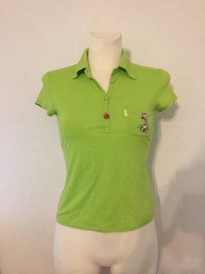 Moschino Polo multicolore