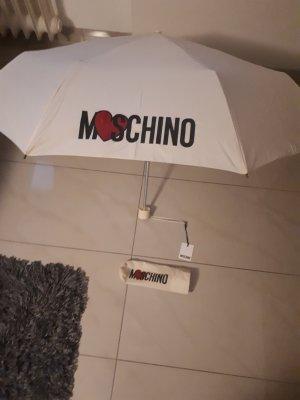 Moschino Opvouwbare paraplu veelkleurig