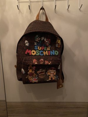Moschino Daypack brown