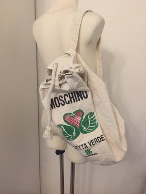 Moschino Sac seau multicolore