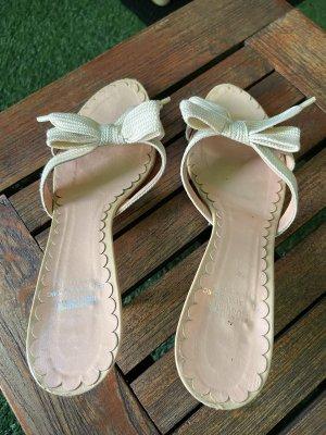 Moschino Sandale