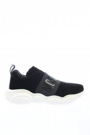 """Moschino Schlüpfsneaker """"Mum Sneakers"""" schwarz"""