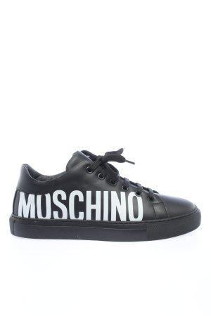 """Moschino Schnürsneaker """"Serena Sneaker"""""""