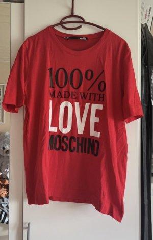 Moschino T-shirt multicolore