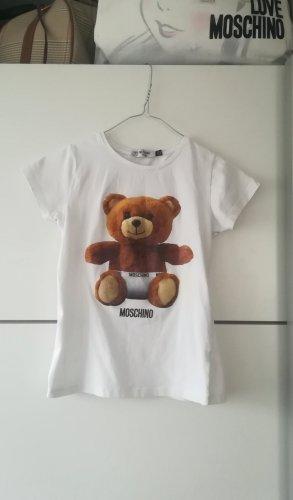 Moschino shirt xxs/xs