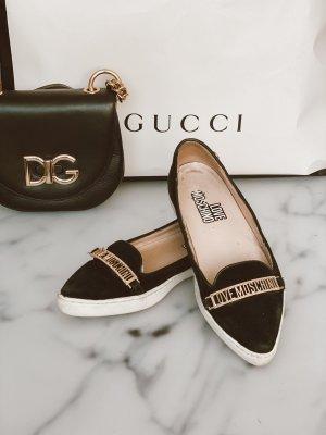 Moschino sneaker slipper loafer 35