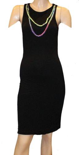 Love Moschino Tube Dress black
