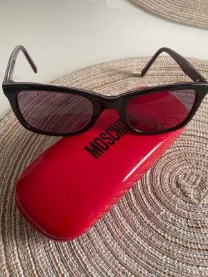 Moschino Sonnenbrille mit Dioptrie